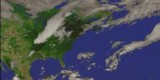 Tropical Storm Florence from TRMM: September 12, 2000