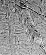 Seeing Enceladus' Faults