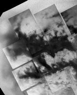 Titan Mosaic - East of Xanadu