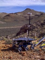 May 2000 Nevada Field Test