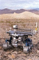 April 1999 Mojave Field Test