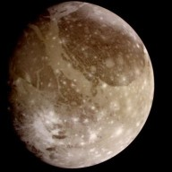 Ganymede: The Largest Moon in the Solar System