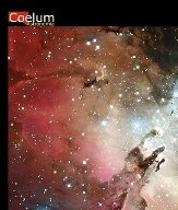 The Eagle Nebula from CFHT