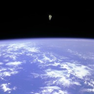 To Fly Free in Space