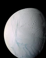 Enceladus and the Search for Water