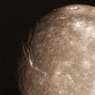Uranus' Largest Moon: Titania