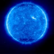 Tomorrow's picture: Red Sun Streaming [ http://antwrp.gsfc.nasa.gov/apod/ap970107.html ]