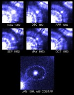 Hubble Provides Clearest View Yet of Supernova 1987a