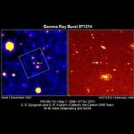 Gamma-Ray Burst Found to be Most Energetic Event in Universe