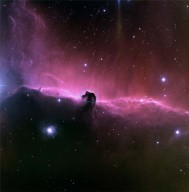 By Popular Demand: Hubble Observes the Horsehead Nebula