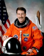 Official Photo of Astronaut Kent Rominger