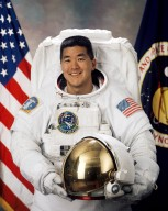 Official Portrait of Astronaut Dan Tani
