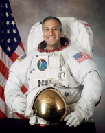 Official Photo of Mike Massimino