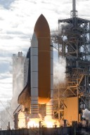 Launch of Space Shuttle Atlantis / STS-129 Mission