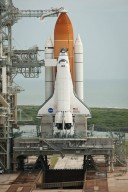STS-135 Launch Day (201107080041HQ)