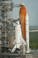 STS-135 Launch Day (201107080040HQ)