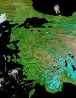 Floods in Turkey