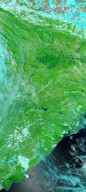 Monsoon Floods in Northern India