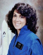 FEMALE ASTRONAUT CANDIDATES - JUDITH A RESNICK