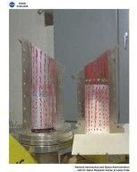 VORTEX GENERATOR TEST FOR WAVE ROTOR APPLICATIONS
