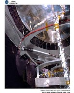 ELECTRO MAGNETIC RADIATION CONTROL EXPERIMENT IN TANK 6