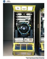 FLUID AND COMBUSTION INTEGRATED RACKS FOR FLIGHT HARDWARE