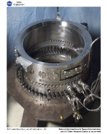 Ultra-Efficient Engine Technology - UEET - Proof of Concept Compressor, Two-stage Compressor