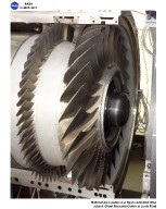 Ultra-Efficient Engine Technology (UEET) Proof of Concept Compressor (POCC)