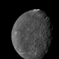 Umbriel at Closest Approach