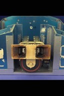JOINT AIRFORCE WEBER STATE SATELLITE JAWSAT SIMULATOR WITH PULSED PLASMA THRUSTER