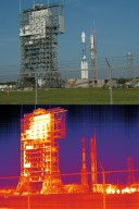 Infrared on the Pad