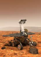 Mars Exploration Rover, Vertical