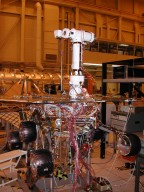 Mars Exploration Rover 1