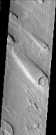 Streamlined Islands in Ares Valles