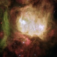 Ghost Head Nebula