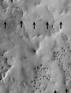 """SUV Tracks On Mars? The """"Devil"""" is in the Details"""