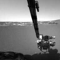 Opportunity Stretches Out