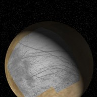Context of Europa images from Galileo