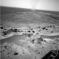 Windy Summit and Plains in Gusev