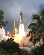 STS-57 Launch