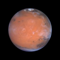 Mars and Tharsis