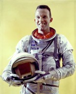 Mercury Astronaut Gordon Cooper Jr.