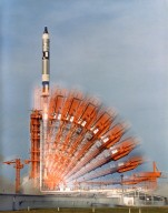 Gemini 10 launch time exposure