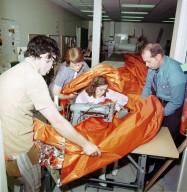 Skylab Solar Shield