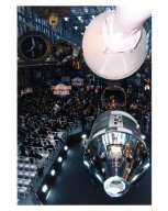 KENNEDY SPACE CENTER, FLA. -- Apollo/Saturn V Center Gala Grand Opening