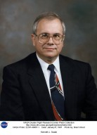 """Astronautics (AIAA) and Society of Automotive Engineers (SAE). Szalai, a Fellow of the AIAA, also served on the National Academy of Science's """"Aeronautics-2000"""" study. Among the awards Szalai has received are NASA's Exceptional Service Medal, the NASA Outstanding Leadership Medal, and the Presidential Meritorious and Distinguished Rank awards. Szalai was born June 1, 1942, in Milwaukee, Wisc., where he graduated from West Division High School."""