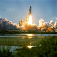 STS-112 Launch