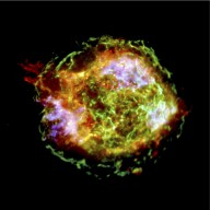 Deepest Image of Exploded Star Uncovers Bipolar Jets