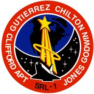 STS-59 Insignia