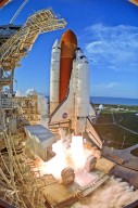 STS-117 Launch